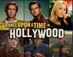 What is that song in Once Upon a Time in Hollywood?