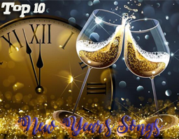 Top 10 New Year's Song