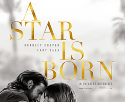 songs from A Star Is Born