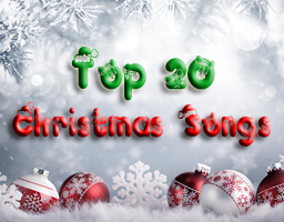 Top 20 Christmas Song